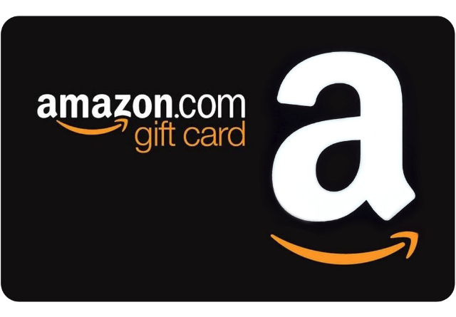Amazon Gift Card Nederland
