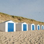 camping Nederland aan zee